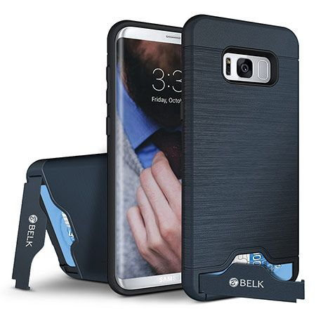 best cheap b2bc7 9272b Belk Slim Galaxy S8 Plus Case | Tech Accessories | Phone cases ...