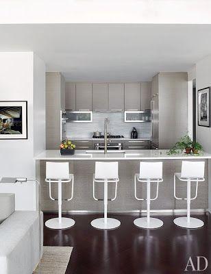 decora y adora: inspiración sillas cocina/ inpiration kitchen chairs ...