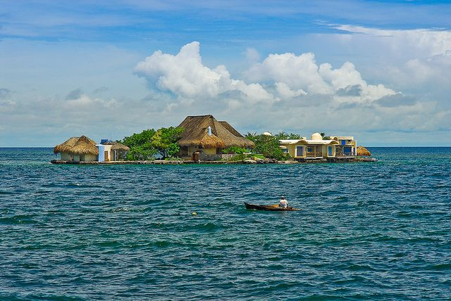 Islas del Rosario