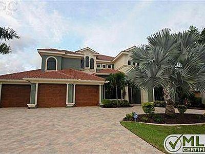 Cape Coral Home For Sale
