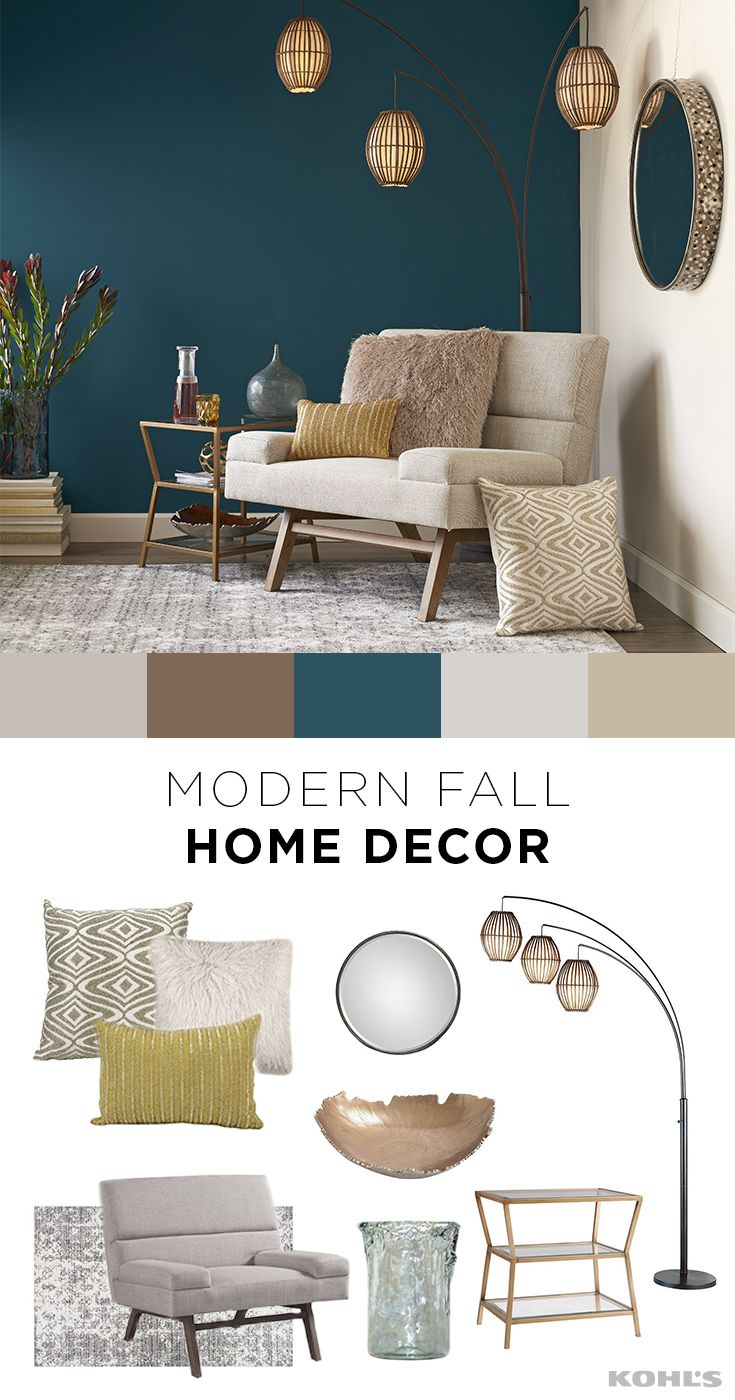 Fall Is The Perfect Time For A Home Refresh And It S Easier Than