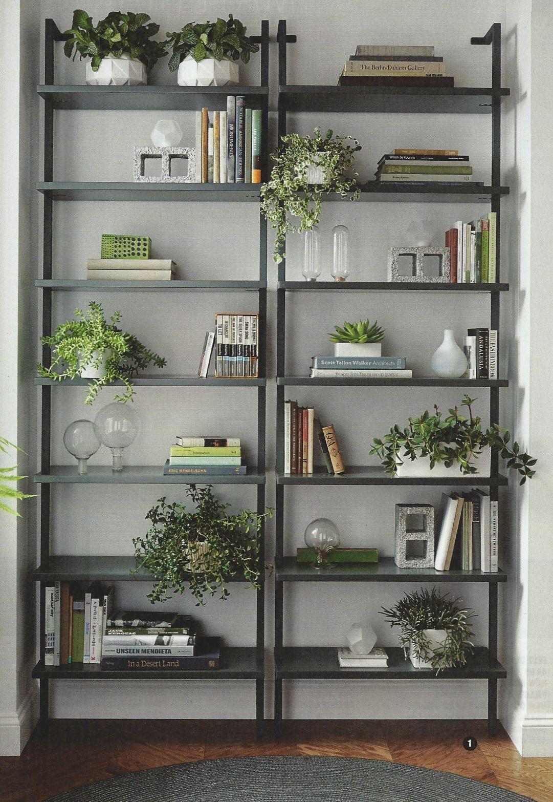 Magazine Dump Apartment Living Room Bookcase Decor Home Decor