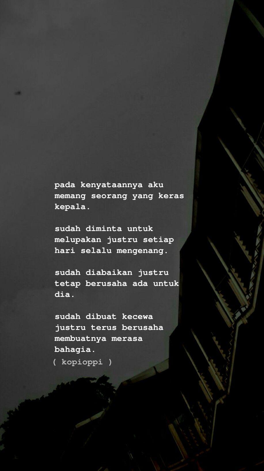 Malay Quote Kata Kata Motivasi Kutipan Tentang Cinta Kutipan Buku