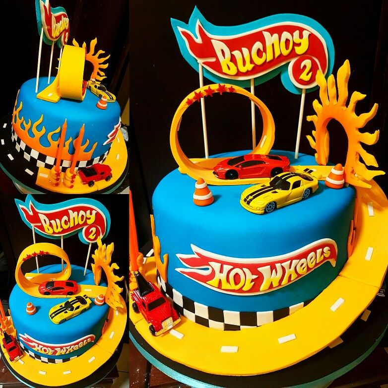 Super Hotwheels Cake Hot Wheels Birthday Cake Hot Wheels Birthday Funny Birthday Cards Online Chimdamsfinfo