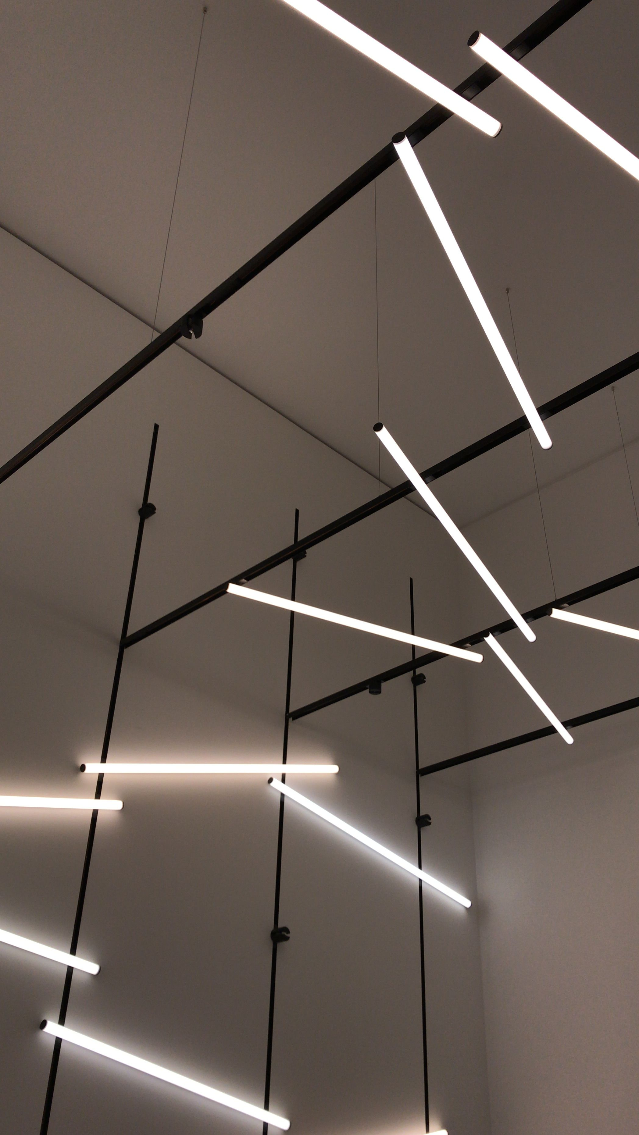XAL Pivot, Move It 25 magnetic lighting system | XAL Products ...