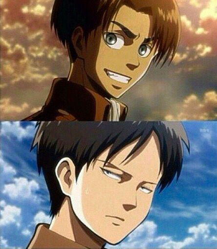 Pin By Whelve Reverie On Anime And So Attack On Titan Meme