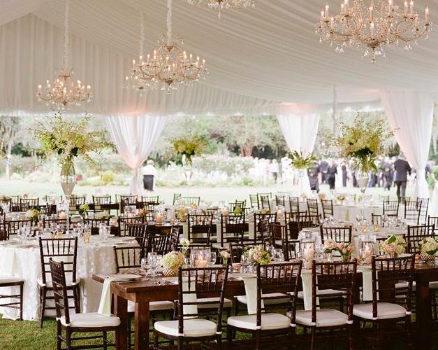 Los mejores tips para que tu boda al aire libre sea - Tu boda perfecta ...