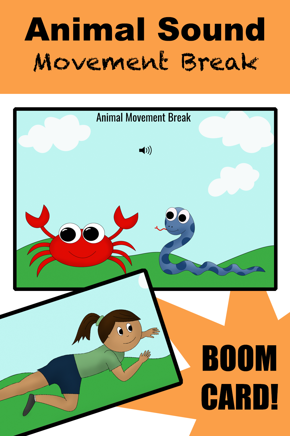 Pin on Therapy Boom Cards