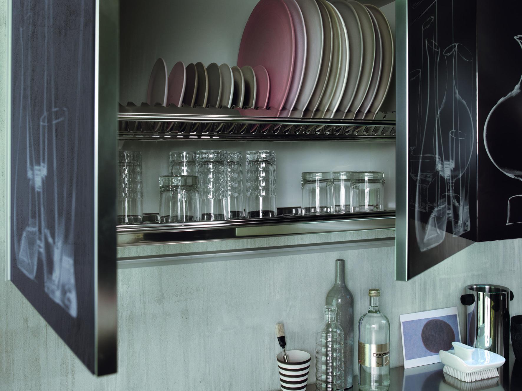 Delightfully functional kitchens clad in the most splendid Kitchen ...