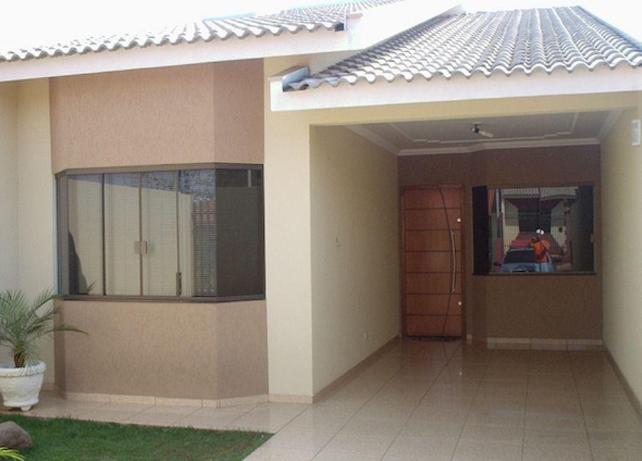 Criar projeto e construir casa 60m2 - Ponta Grossa (Paraná ...