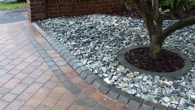 Marshalls Tegula Driveway in Warrington | Garden paving ...