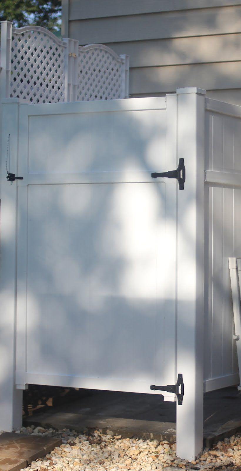 Outdoor Shower Outdoor Shower Ideas Diy Shower
