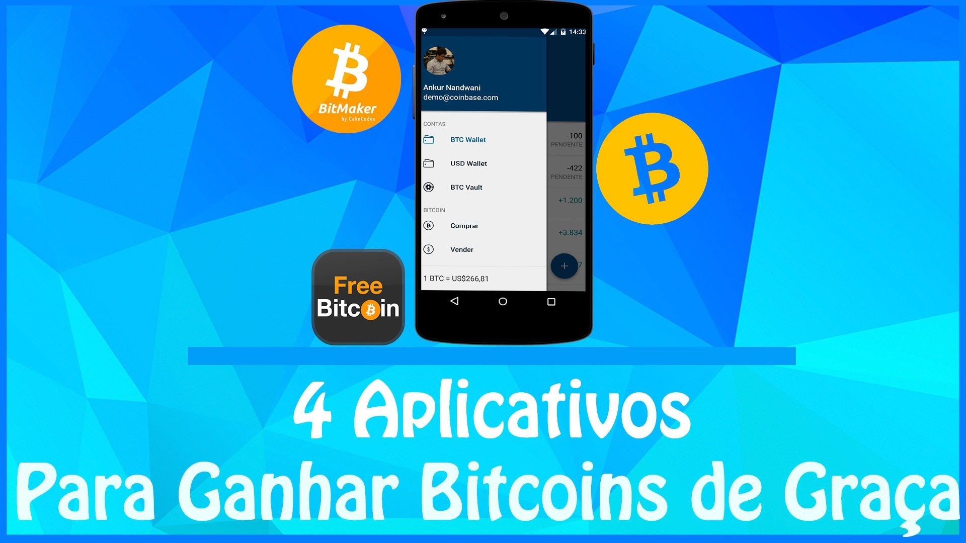 Ganhar bitcoins android cryptome iraq currency