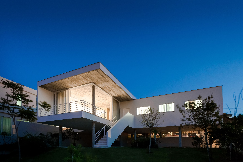 Galeria De Casa Da Vista Barbara Becker Atelier De Arquitetura
