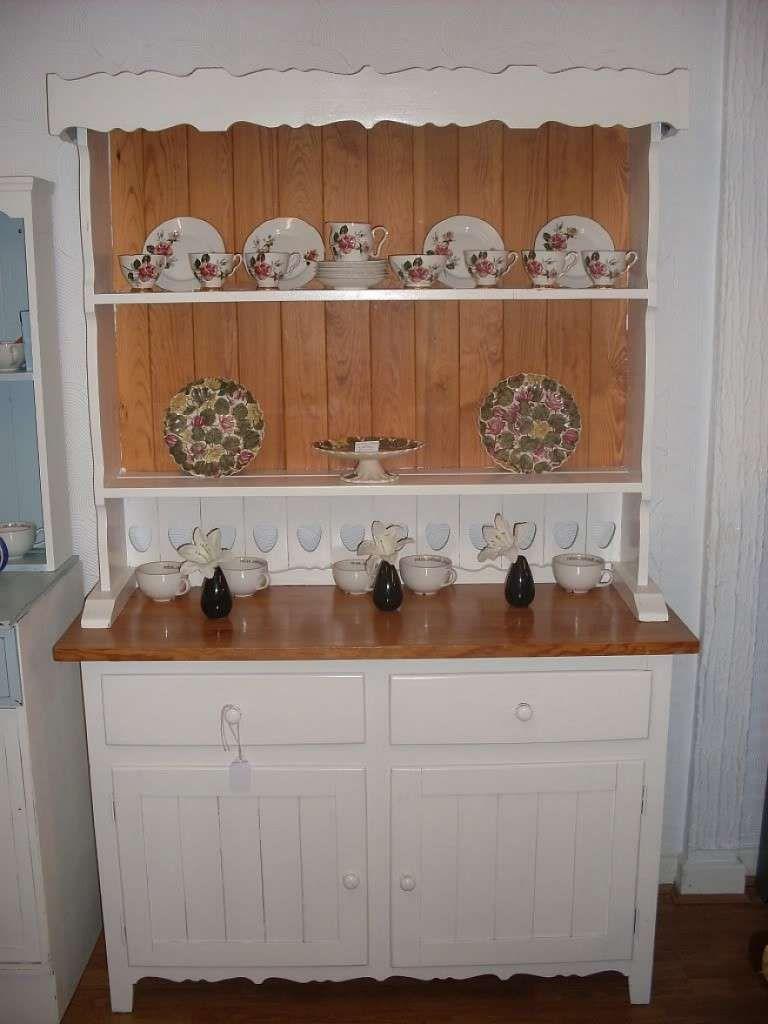 Shabby Chic Kitchen Furniture Arredamento Shabby Chic Fai Da Te Credenza Shabby Chic Cose Da