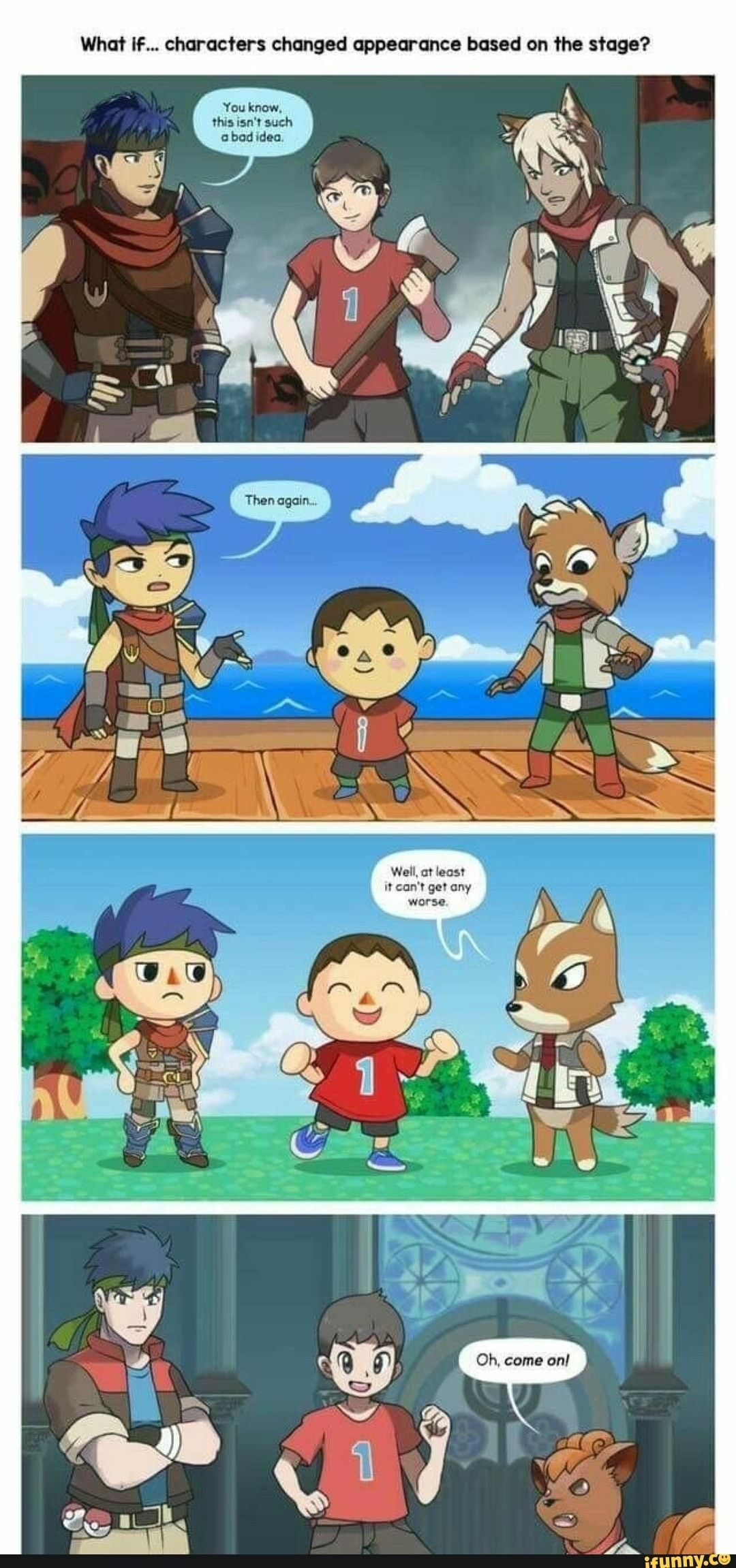 Smash Bros Memes With Images Smash Bros Funny Smash Bros