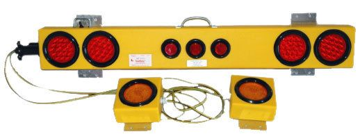 Wireless mobile home light bar | Bar lighting, Mobile home ... on manufactured housing module home, yellow mobile stars, mystic yellow paint color home, burgundy with yellow trim home,