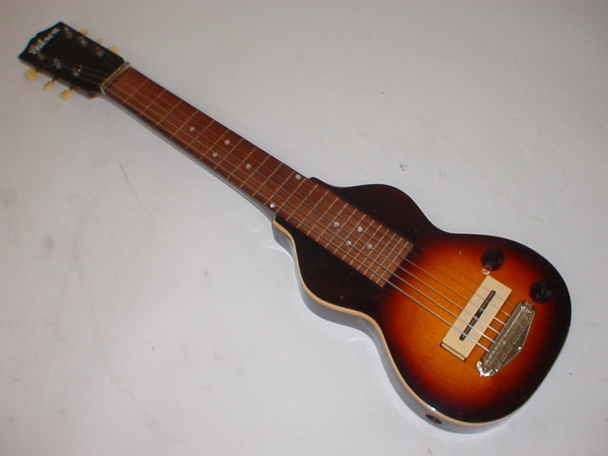 Vintage 1930 S Gibson Eh 100 Lap Steel Guitar In 2020 Lap Steel Lap Steel Guitar Steel Guitar