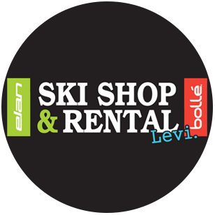Elan Ski Shop & Rental is a cozy shop & rental in the heart of Levi. We  offer you quality equipments and brands for downhill and cross country  skiing, as well for after skiing too.  You're warmly welcome to check out  the new bigger shop, we are here to  serve you daily!