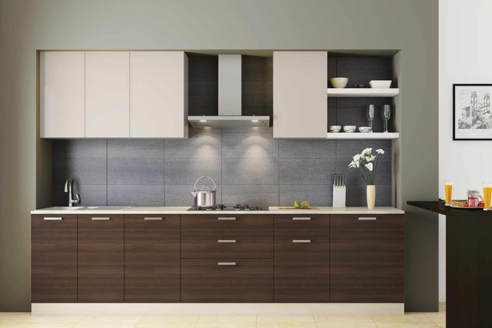 Modular Kitchen Design   Gurgaon   Delhi   Noida   Kitchen designs ...