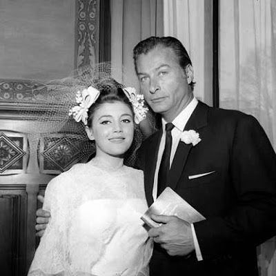 E Casaron Por Lo Civil En Ginebra Lex Actor Famoso Su Papel