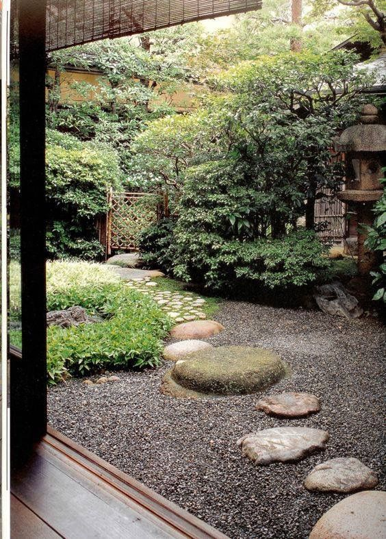 Pin by hiatt on garden ideas pinterest garten asia garten and garten gestalten - Japanische gartenpflanzen ...