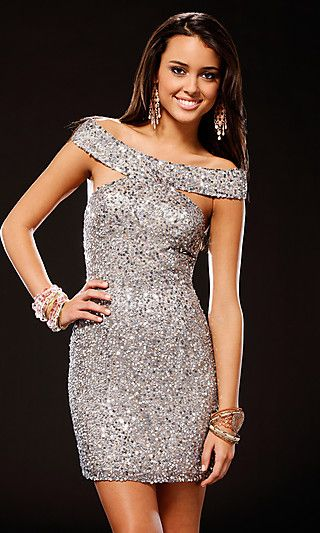 1000  images about Homecoming on Pinterest - Sparkle- Blue dresses ...