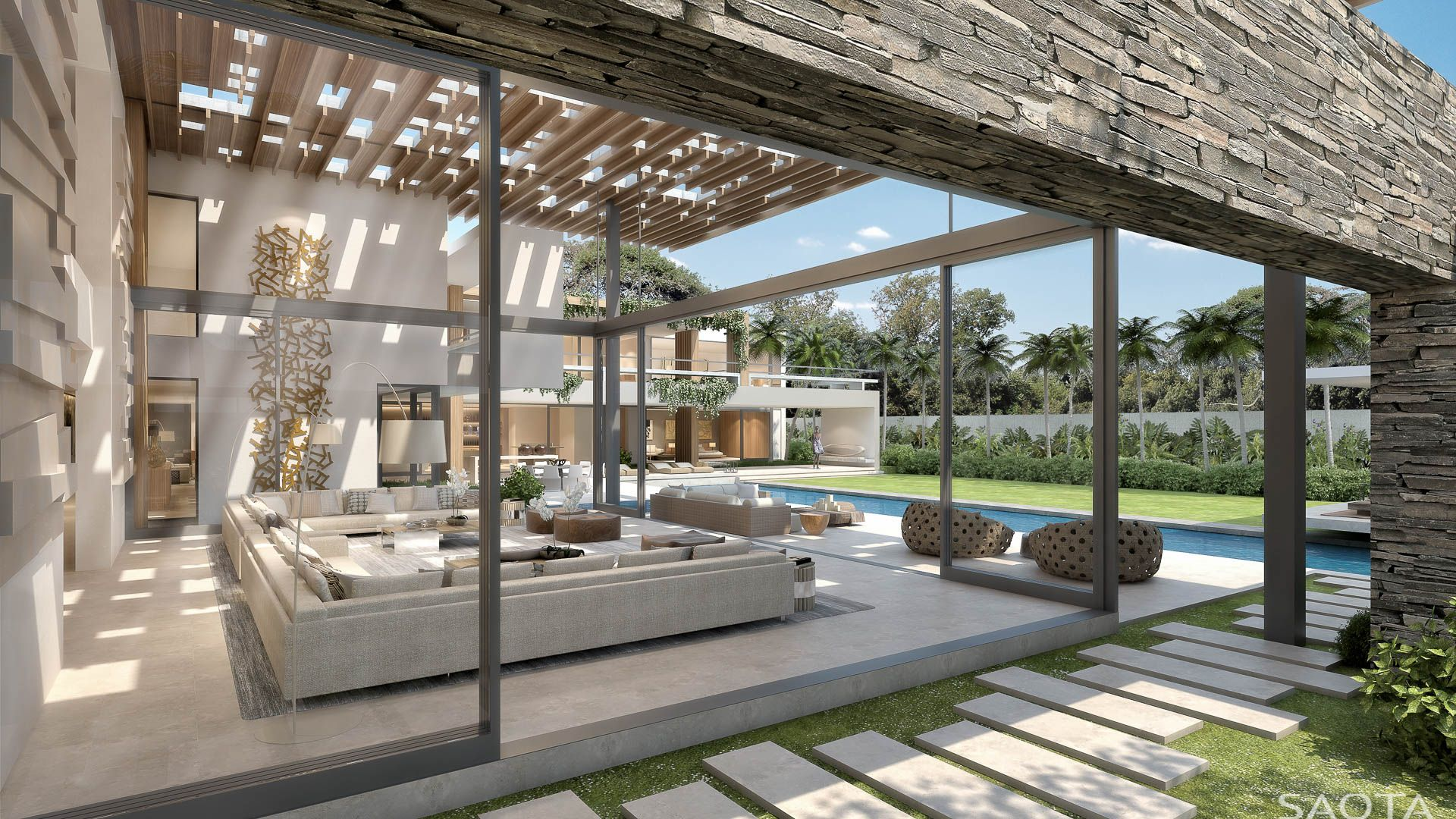 Modern luxury homes interior design - Find This Pin And More On Interiors