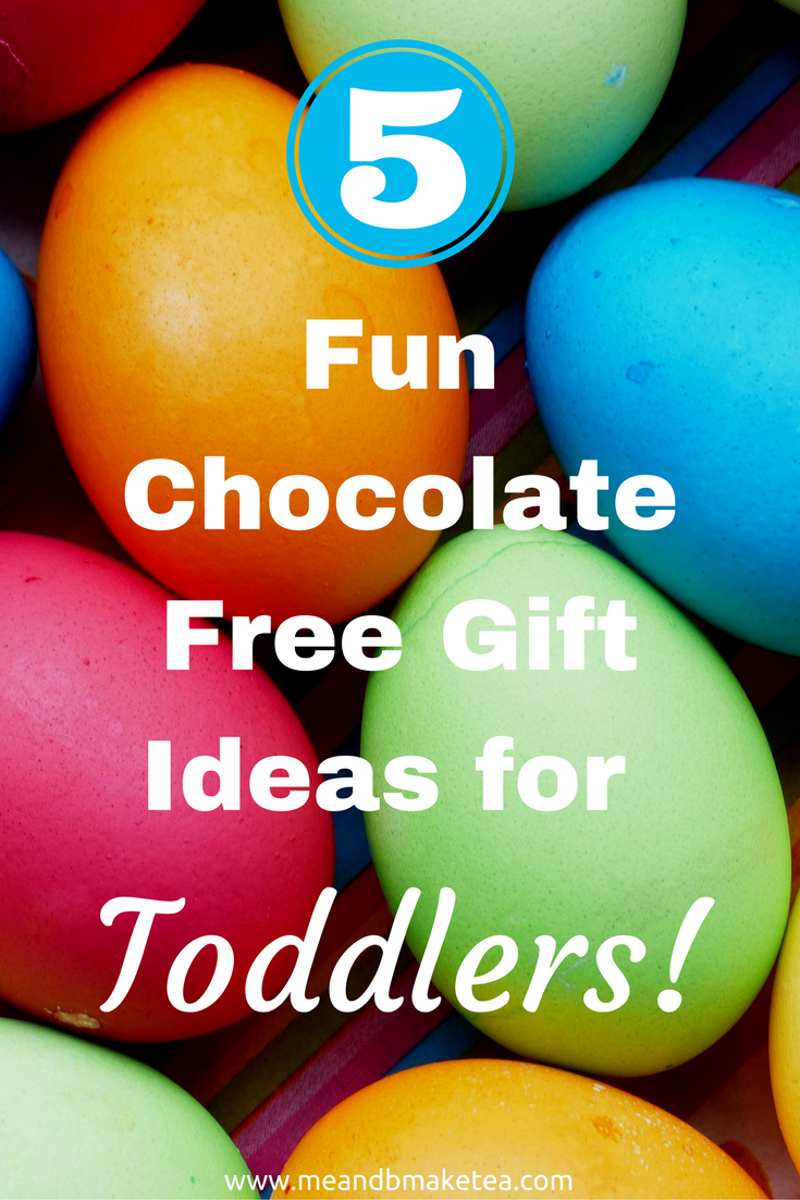 5 fun chocolate free gift ideas for toddlers easter babies and gift 5 fun chocolate free gift ideas for toddlers negle Images