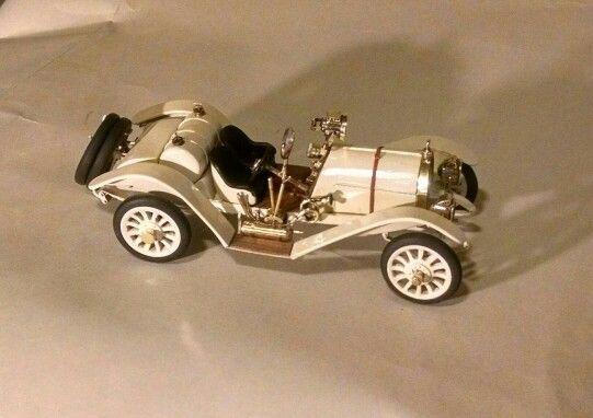 1 8 Scale Hand Built Mercer Raceabout Fabricated From Alder Wood Veneers And Brass Stock Wood Veneer Hand Built Veneers