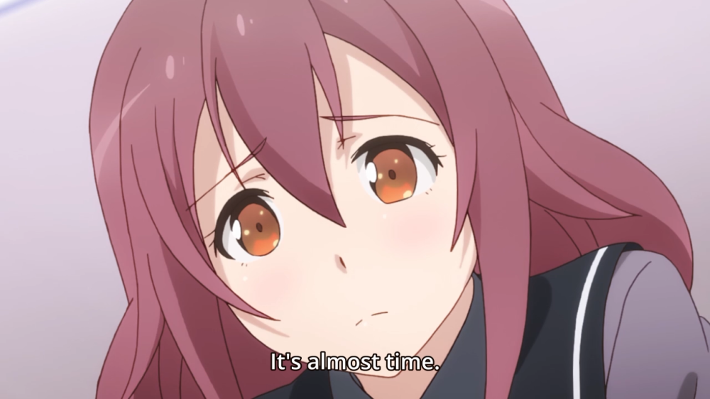 Review Gakusen Toshi Asterisk Ep 12 Absolute Duo