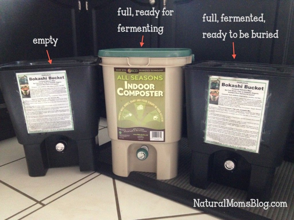 bokashi composting how to make your own composting buckets ideas whether you want to