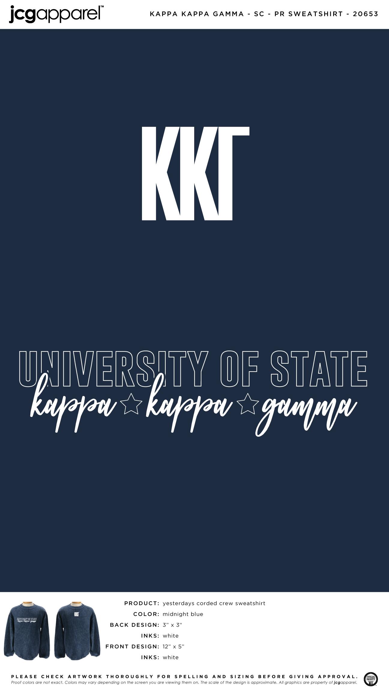 Greek Letter Before Kappa.Kappa Kappa Gamma Pr Shirt Sorority Pr Greek Pr Kappakappagamma