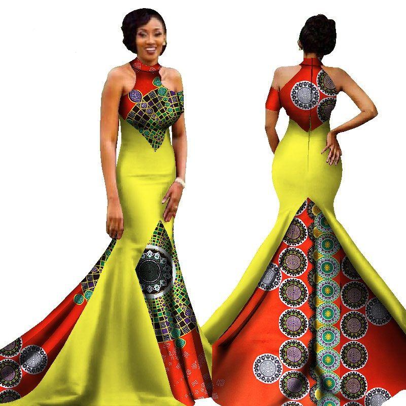 Robes Africaines Limit 233 E Dans Le Temps Coton 2017 Nouveau