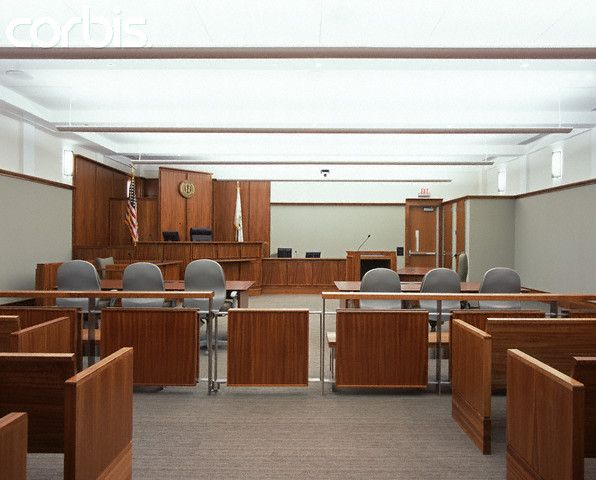 courtroom Search Results
