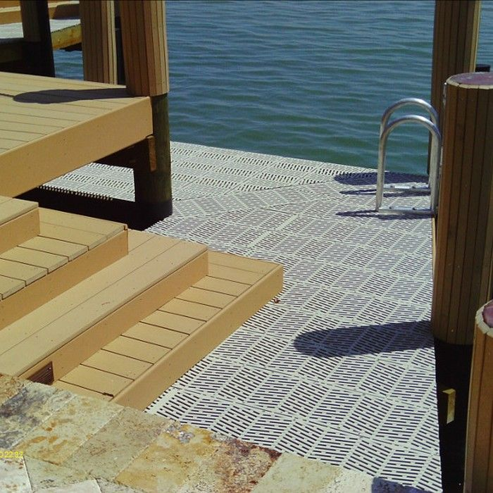 Click Here To View Larger Image Decking Panels Decking Options Deck