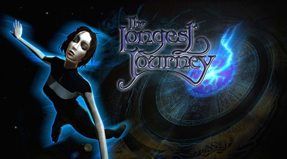 La Versión Remasterizada De The Longest Journey Llega A La App Store Journey Versiones Iphone