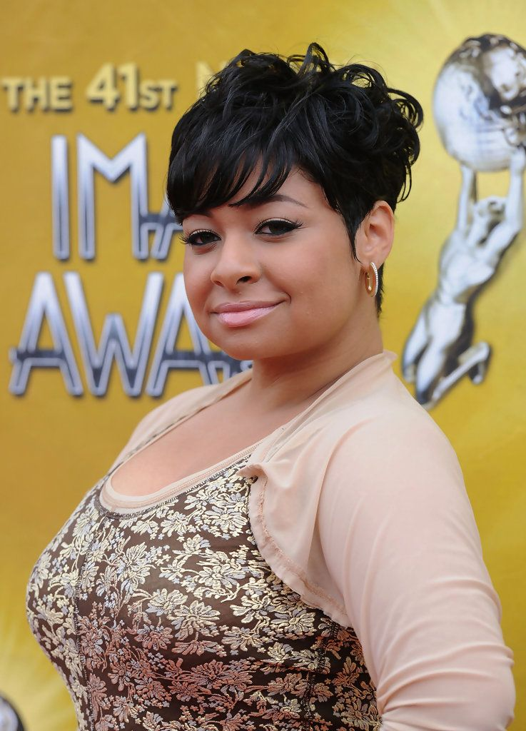 Raven Symone Hairstyles : raven, symone, hairstyles, Hairstyles