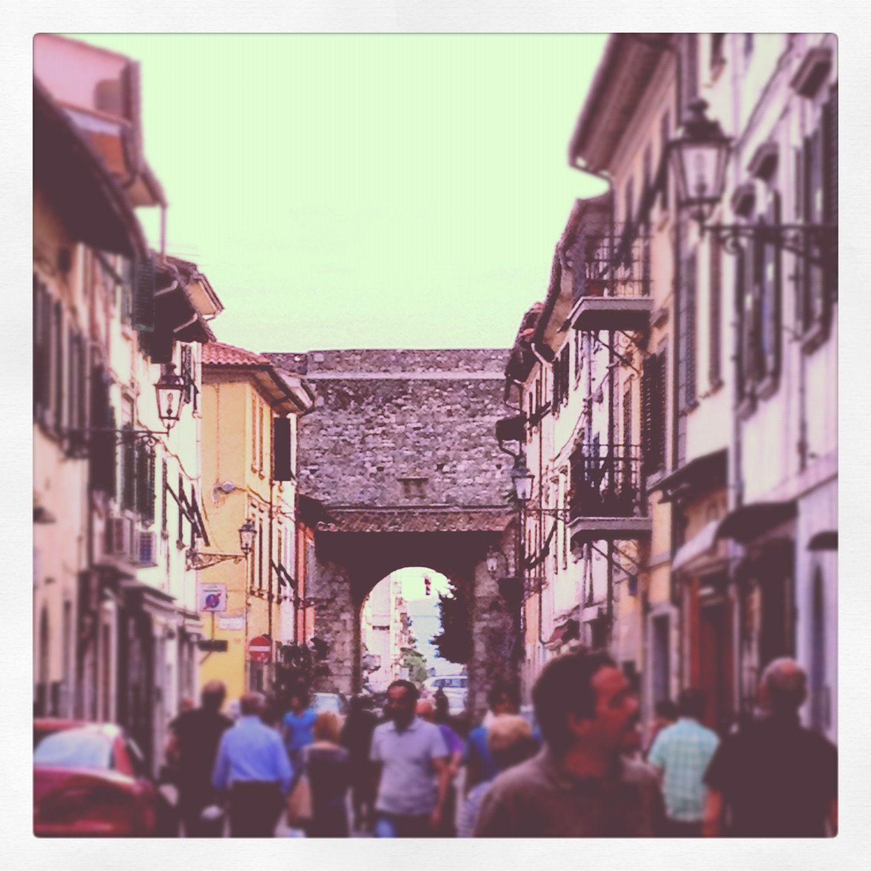 City centre - Prato