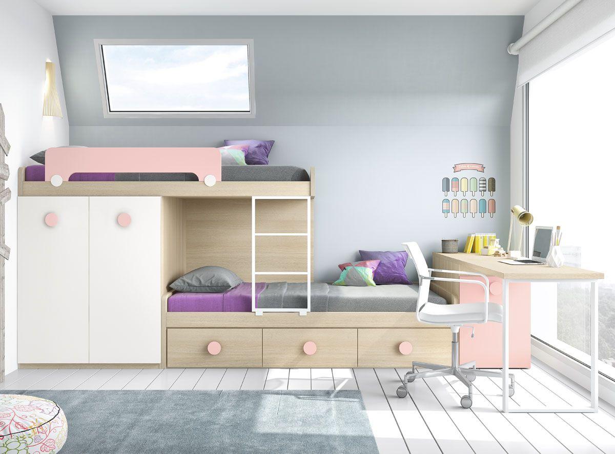 Product Chambre D Enfants Pinterest # Muebles Najerilla