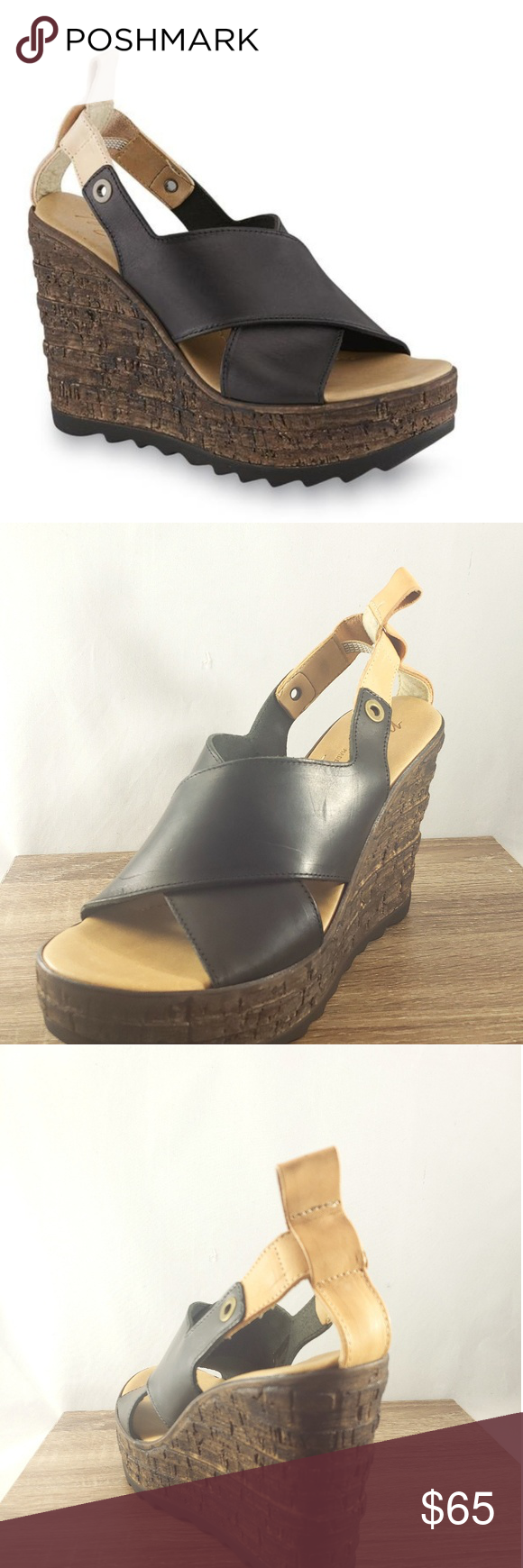 Matisse Ridge Black Platform Sandals Matisse Keeps Your Feet In Rugged Style That S Totally Sweet With T Black Platform Sandals Platform Sandals Black Platform