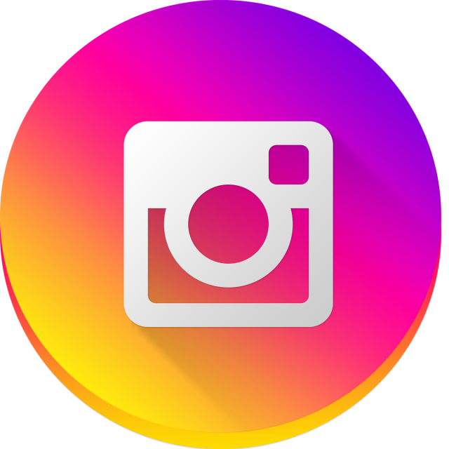 Afbeeldingsresultaat voor instagram logo transparent background