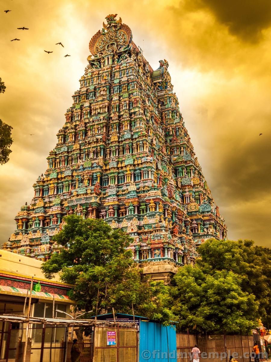 Hotels In Madurai Near Meenakshi Temple