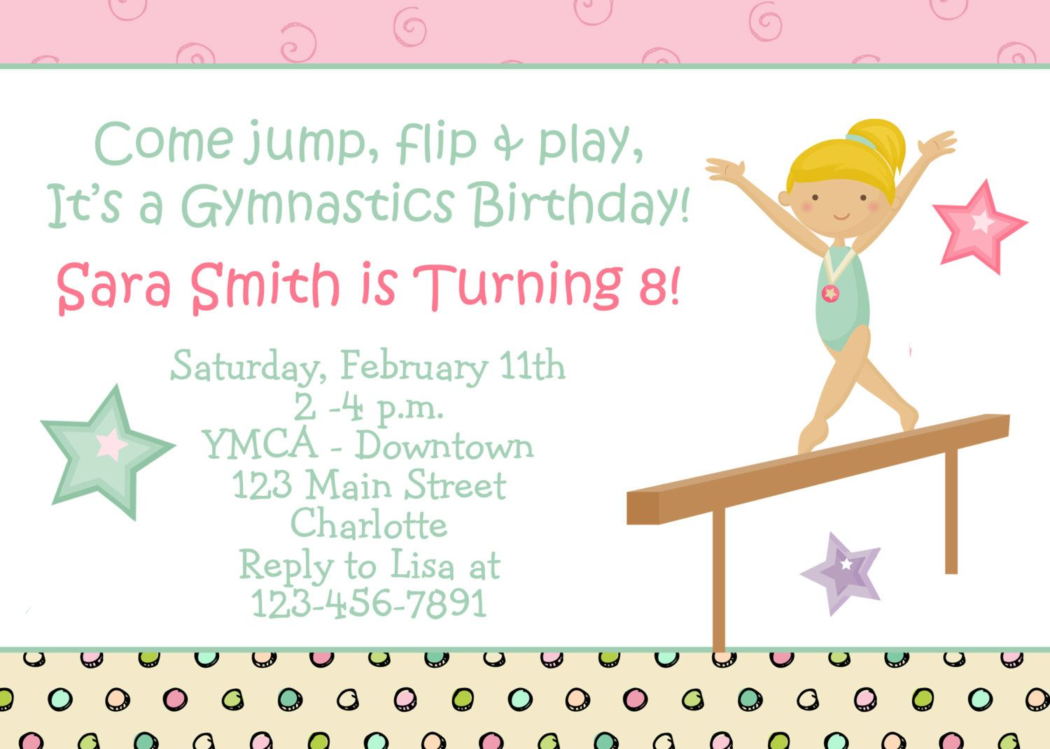 download now free template free printable gymnastics