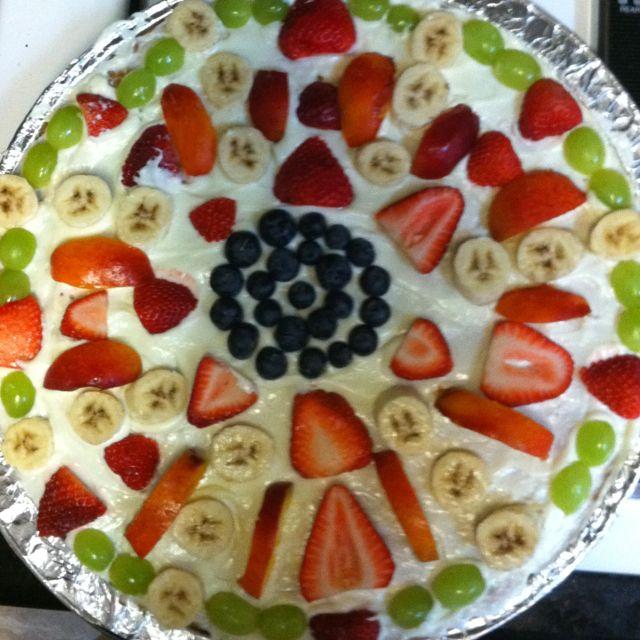 Kirstie Anyan..best birthday cake to date