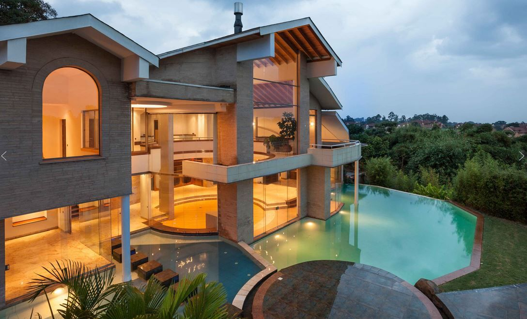 Top 25 Kenya S Most Luxurious Houses A Rare Inside Look Expensive Houses Mansions Fancy Houses