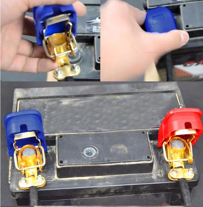 Car Battery Terminal Connector BestCarItems Battery