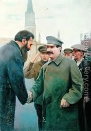 Joseph Stalin The Leader Of The Soviet Union Dies On March 5 1953 Stalin Was Not A Good Leader He Killed Between 8 Milli Joseph Stalin Soviet Union Soviet