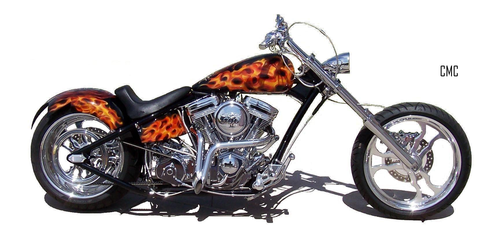 chopper Bike, Trike, Chopper