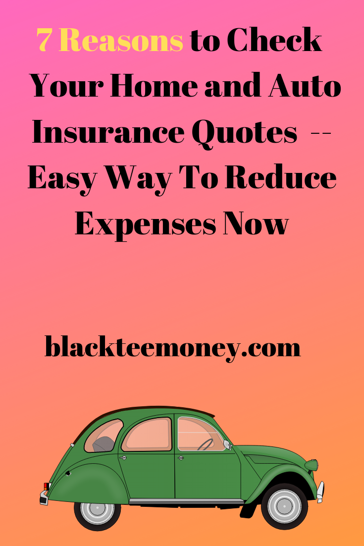 Increase Savings By Reducing Insurance Expense With Images